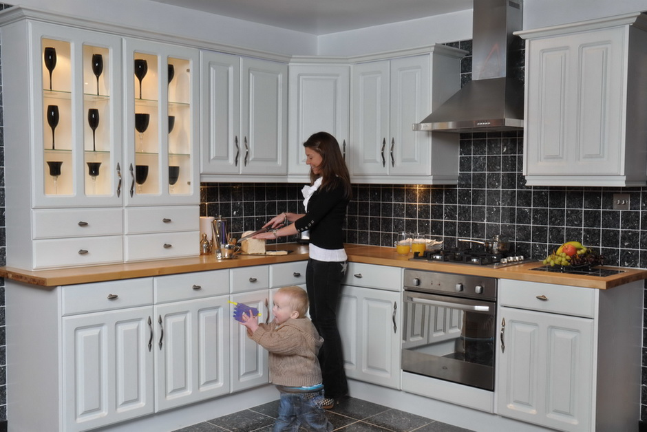 Kitchens Cardiff Cheap Kitchens Cardiff Kitchen Units Cardiff - Howdens cuisine