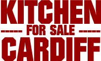 Kitchen For Sale Cardiff